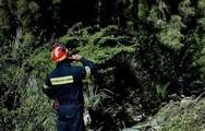Καλά είναι στην υγεία του ο ανήλικος ορειβάτης που τραυματίστηκε στον Όλυμπο