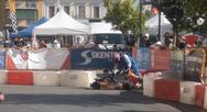 Πάτρα: Τραυματίας οδηγός καρτ στο 11ο Pick (video)