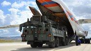 Τουρκία: Ολοκληρώθηκε και η δεύτερη φάση παράδοσης των ρωσικών S-400