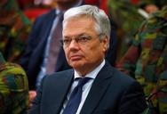 Βέλγιο - Για ξέπλυμα χρήματος κατηγορείται ο υπουργός Εξωτερικών
