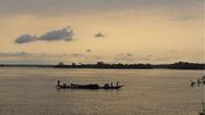 Ναυάγιο πλοιαρίου με 36 αγνοούμενους στον ποταμό Κονγκό