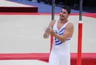 Έδειξε την αξία του και στο Παρίσι ο πατρινός πρωταθλητής Νίκος Ηλιόπουλος (pics)
