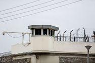 Έφοδος της ΕΛ.ΑΣ. στις φυλακές Κορυδαλλού