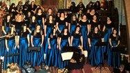 Πάτρα - Η χορωδία BelCantes στον παγκόσμιο διαγωνισμό και φεστιβάλ της InterΚultur