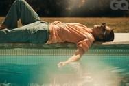 Ο Brad Pitt φωτογραφίζεται για το GQ και εντυπωσιάζει! (φωτο)