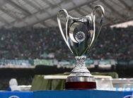 Κύπελλο Ελλάδας - Τα ζευγάρια της 4ης φάσης του θεσμού