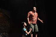 'Άγριος Σπόρος' στο Θέατρο Επί Κολωνώ