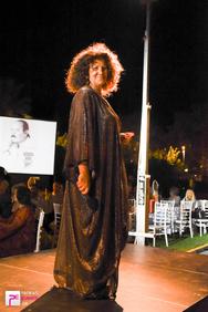 """Επίδειξη Μόδας """"Κοιτάμε τη ζωή κατάματα"""" στο Πάρκο της Ειρήνης 16-09-19 Part 3/3"""