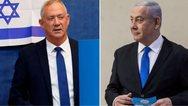 Εκλογές Ισραήλ: Νετανιάχου και Γκαντς έτοιμοι για «κυβέρνηση ενότητας»