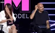 GNTM 2: Το plus size μοντέλο που ενθουσίασε την Ηλιάνα (video)