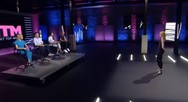 GNTM 2: Διαγωνιζόμενη εμφανίστηκε με έγκαυμα από τον ήλιο (video)