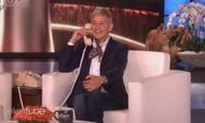 Η φάρσα της Jennifer Lopez στην Ellen DeGeneres (video)
