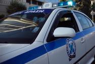 Πάτρα - Σύλληψη 35χρονου για ληστεία και απόπειρα κλοπής