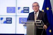 Γιούνκερ: Ο κίνδυνος του Brexit χωρίς συμφωνία είναι πολύ αληθινός