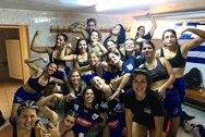 Τα κορίτσια της εθνικής Ελλάδος στο rugby, πήραν το 'βάπτισμα του πυρός' (pics)