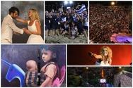 Στον απόηχο του φετινού καλοκαιριού - Δράσεις και εκδηλώσεις που ξεχώρισαν στην Πάτρα!