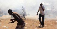 Λιβερία: Τουλάχιστον 27 παιδιά έχασαν τη ζωή τους σε πυρκαγιά