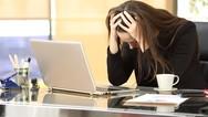 Μήπως νιώθετε συνεχώς άγχος;