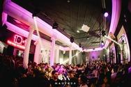 Tuesday at Magenda Night Life 17-09-19