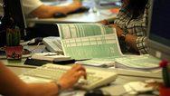 Η εφορία καλεί 4 εκατ. οφειλέτες να σπεύσουν να ρυθμίσουν