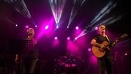 Οι Πυξ Λαξ 'μέθυσαν' την Πάτρα με τα τραγούδια τους στο Εργοστάσιο Τέχνης (pics)