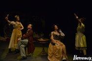 Πάτρα: Ακυρώνονται οι παραστάσεις για τη 'Ναπολεοντία'