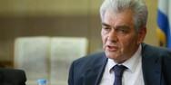 Παπαγγελόπουλος για Προανακριτική Novartis: 'Συμφωνώ με τον Σαμαρά'