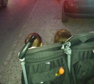 Πάτρα: Δεινοπαθούν οι μαμάδες με τα καροτσάκια σε αυτή την πόλη