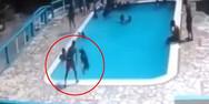 Αγόρι έπνιξε σε πισίνα 15χρονη γιατί τον απέρριψε (φωτο+video)
