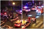 ΗΠΑ - Ένας νεκρός από πυροβολισμούς σε δρόμους της Ουάσιγκτον
