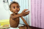 Unicef: Πάνω από 29 εκατ. μωρά γεννήθηκαν σε εμπόλεμες περιοχές το 2018