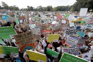 Παγκόσμια απεργία για την κλιματική αλλαγή - Όλος ο πλανήτης στους δρόμους