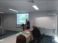 Πάτρα: Mε επιτυχία η ημερίδα για της 'Πράσινες Δημόσιες Συμβάσεις'