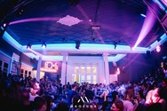 Wednesday Νight at Magenda Νight Life 18-09-19