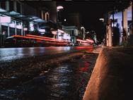 Τη νύχτα η Πάτρα αλλάζει... (φωτο)