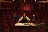 Η ιστορία πίσω από τη συγγραφή της κωμωδίας «Σιρανό ντε Μπερζεράκ» μεταφέρεται στους κινηματογράφους