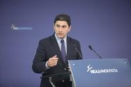 Αυγενάκης από Πάτρα: «Η συμβολή του αθλητισμού στην περιφερειακή ανάπτυξη έχει τεράστια δυναμική»