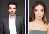 Καρυστινός& Λασκαράκηέκαναν αποκαλύψεις για την πλοκή της σειράς 'Έρωτας Μετά'
