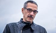 Ο Δημοσθένης Παπαδόπουλος αποκάλυψε τα κοινά με τον ήρωά του στη σειρά 'Αστέρια στην άμμο'