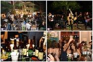 Oktoberfest - Η μεγαλύτερη γιορτή μπύρας 'μεταφέρθηκε' στην Πάτρα! (φωτο)