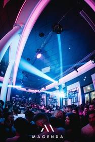 Friday Night at Magenda Night Life 20-09-19