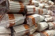 Αστυνομικοί εξάρθρωσαν κύκλωμα διακίνησης λαθραίων τσιγάρων στην Πλατεία Θεάτρου