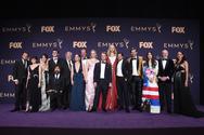Κατατρόπωσε και πάλι το Game of Thrones τα βραβεία Emmy