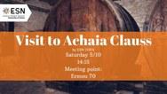Visit to Achaia Clauss