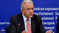 Αβραμόπουλος: Η Ευρώπη πρέπει να πάρει πολιτικές αποφάσεις για το μεταναστευτικό