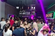 Greek Saturdays at On - Off 21-09-19