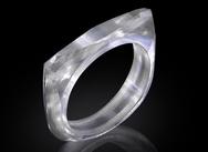 Το πρώτο δαχτυλίδι σχεδιασμένο από ένα και μόνο διαμάντι! (pics+video)