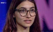 GNTM 2: H 20χρονη Ελευθερία που τρέλανε τους κριτές (video)