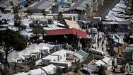 Η Bild προσέλαβε Σύρο πρόσφυγα και περιέγραψε τι συμβαίνει στη Λέσβο