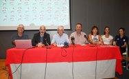 Πάτρα: Πραγματοποιήθηκε η συνέντευξη Τύπου για το Run Greece (φωτο)